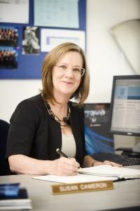 Principal - Susan Cameron
