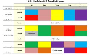 UHS_TimetableStructure